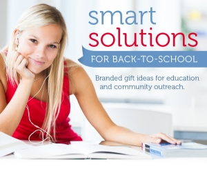 Click for 13 Back To School Promo Items